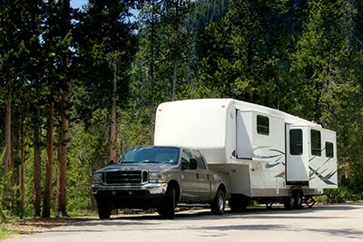 Your Vehicle's Towing Capacity