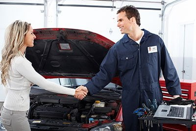 Signs of a Good Auto Repair Shop in DFW