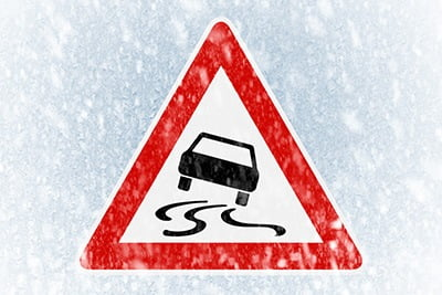 Avoid the Need for a Tow During the Winter Months