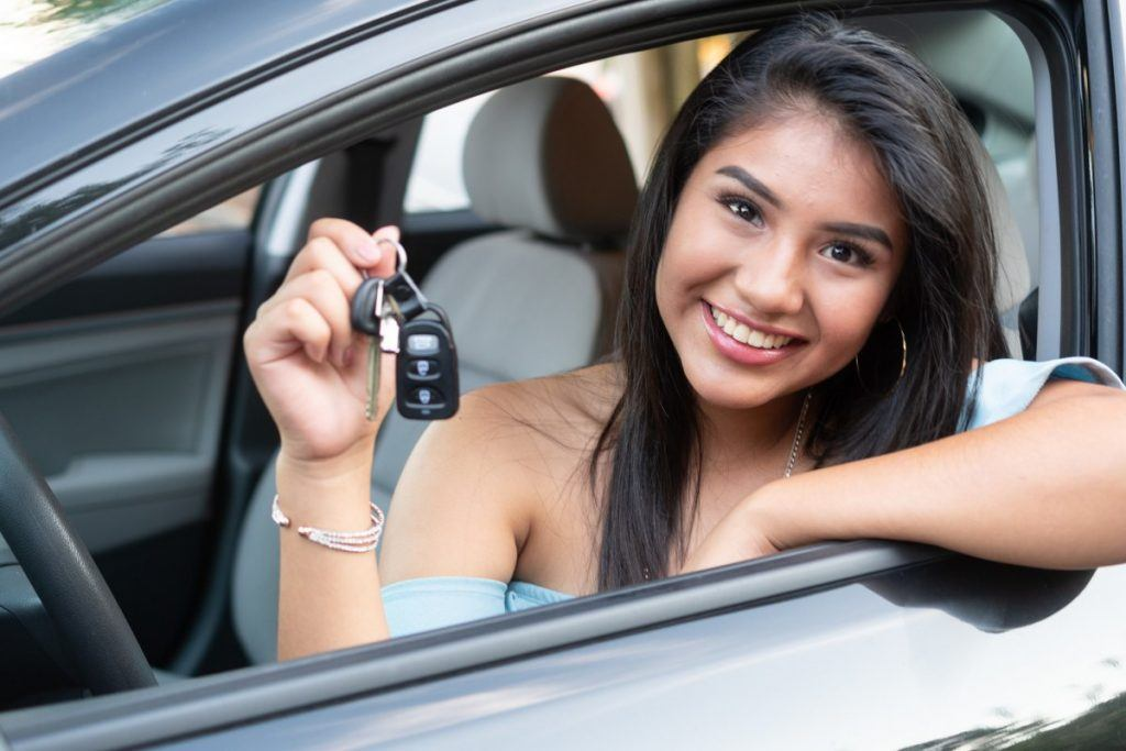 Important Tips for Teen Drivers