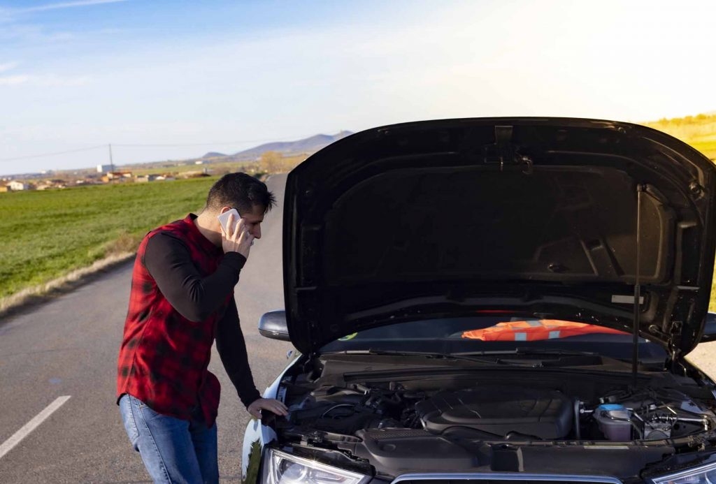 car battery issues